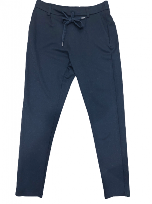 Pantalons Pantalon jog slim  Noir paillettes