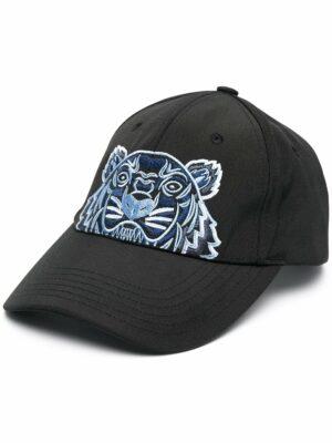 Accessoires casquette à logo brodé