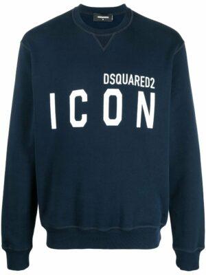 DSquared2 sweat à logo Icon