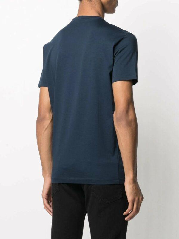 DSquared2 t-shirt à logo imprimé