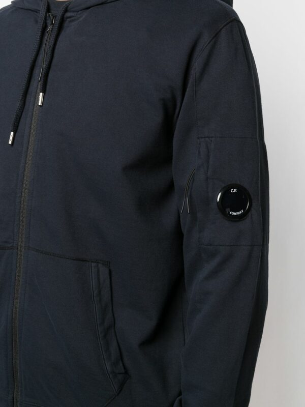 CP Company hoodie à lien de resserrage