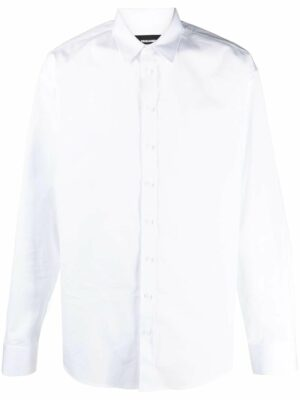 Chemises chemise à boutonnière