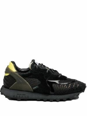 Baskets Sneakers Black Mamba All Black