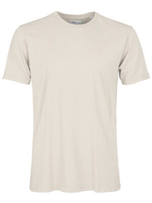 Colorful Standard Classic Organic Tee – Ivory White