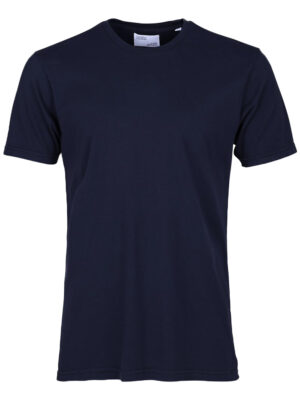 Colorful Standard Classic Organic Tee – Navy Blue