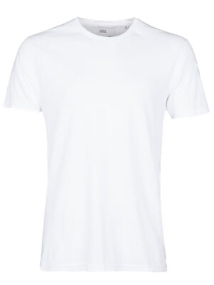 Colorful Standard Classic Organic Tee – Optical White