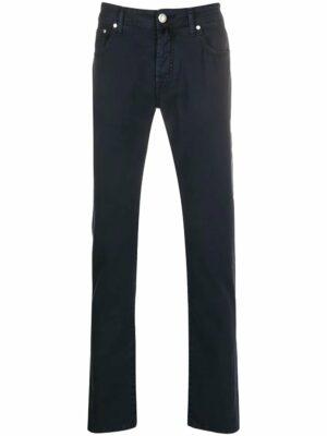 Jacob Cohen pantalon slim classique