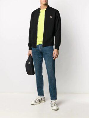 Jeans jean coupe fuselée