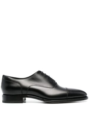 Chaussures chaussures oxford à lacets