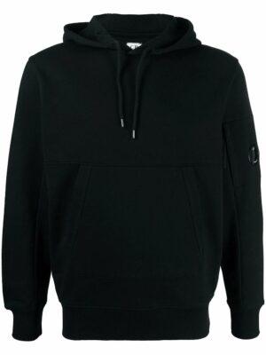 CP Company hoodie à patch logo
