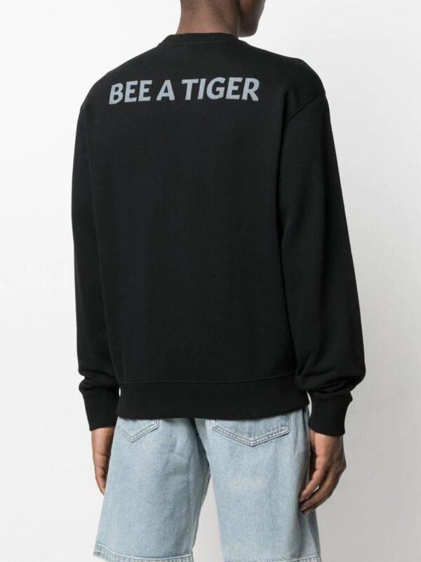 Kenzo sweat Bee A Tiger