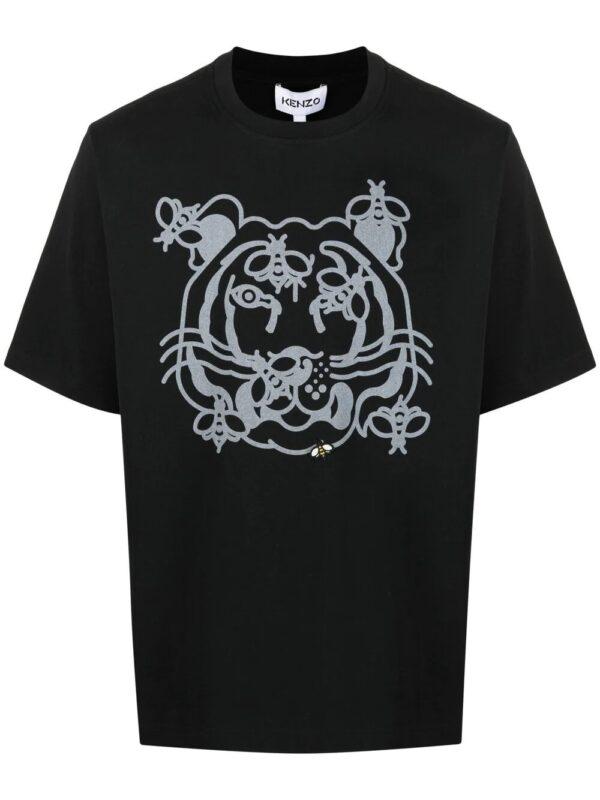Hauts t-shirt Bee a Tiger