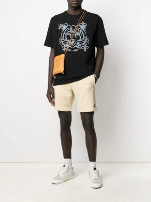 Kenzo t-shirt Bee a Tiger