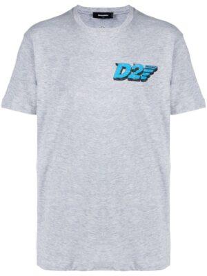 Dsquared2 t-shirt à imprimé graphique