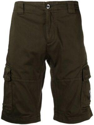 Braderie short à poches cargo