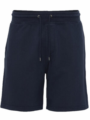 Colorful Standard classic organic sweatshorts – navy blue