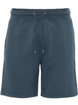 Colorful Standard classic organic sweatshorts – petrol blue
