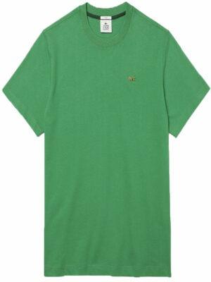 Lacoste Live T-shirt unisexe Lacoste LIVE en coton uni