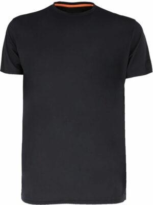 Men t-shirt à col rond