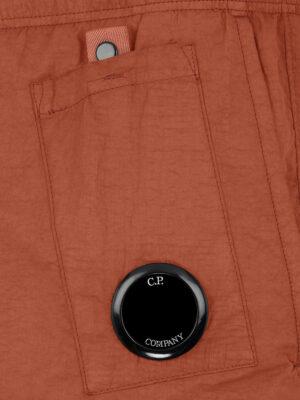 CP Company short de bain à capsule goggle