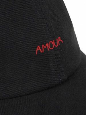 """Accessoires casquette Beaumont """"Amour"""""""