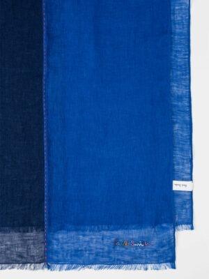 Accessoires écharpe en lin