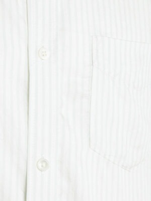 Chemises chemise à rayures Errico Pocket