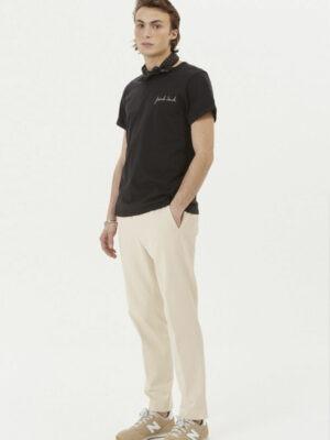 "Maison Labiche Le tee-shirt Poitou broderie ""French Touch"""