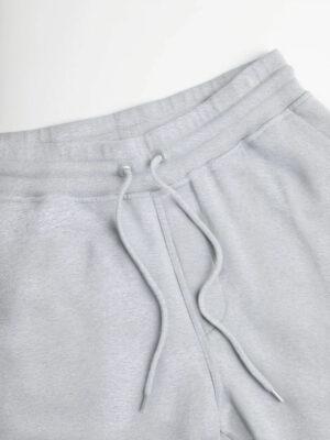 Colorful Standard classic organic sweatshorts – snow melange