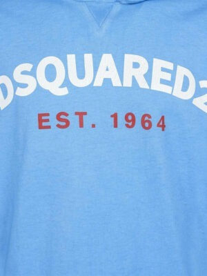 Dsquared2 sweat à capuche 1964