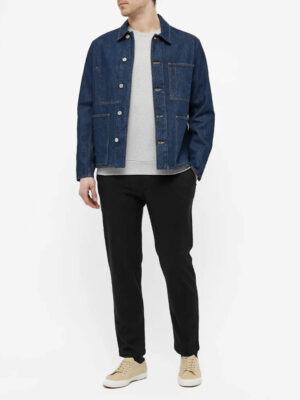 NN07 pantalon Foss
