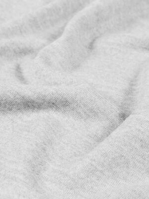 Colorful Standard Classic Organic Hood – Snow Melange
