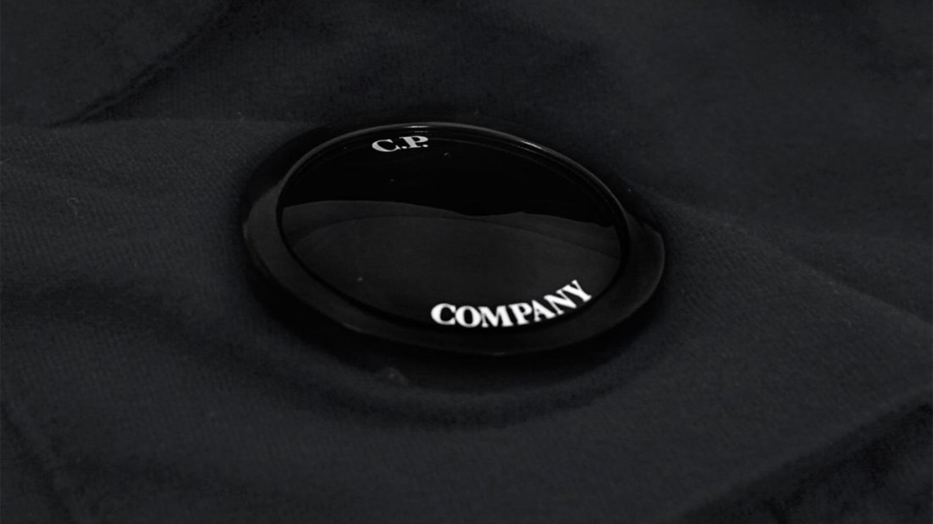 cp company homepage