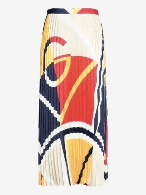 Gant Jupe en colour-block Iconic G