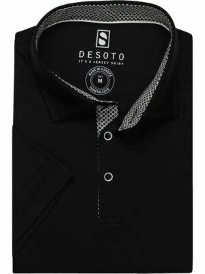 Desoto Polo stretch