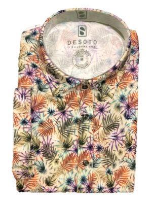 Chemises Chemise à manches courtes
