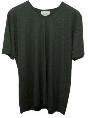 Braderie T-shirt col v