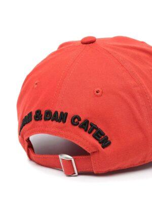 Accessoires casquette à logo