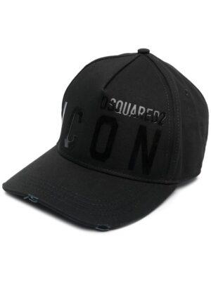 Accessoires casquette Icon à logo imprimé