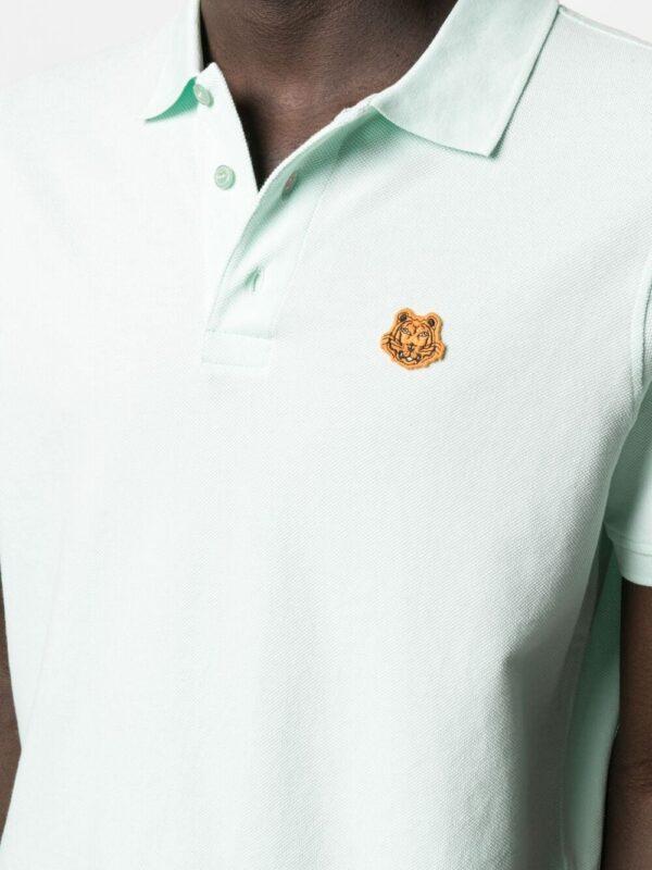 Kenzo polo Tiger Crest