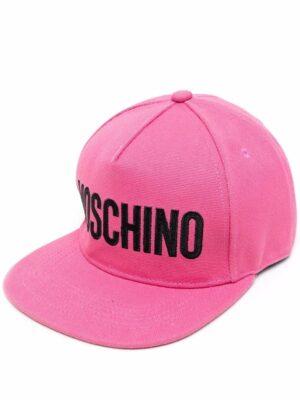 Accessoires casquette à logo imprimé