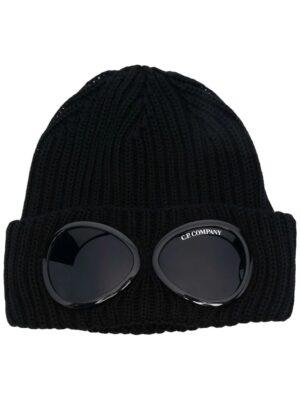 Accessoires bonnet à logo imprimé