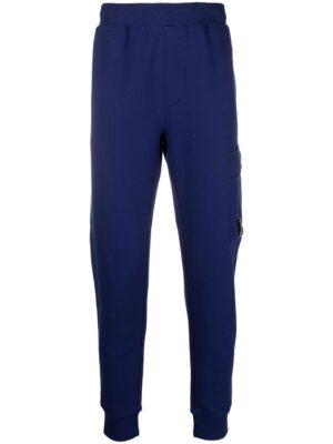 CP Company pantalon de jogging droit