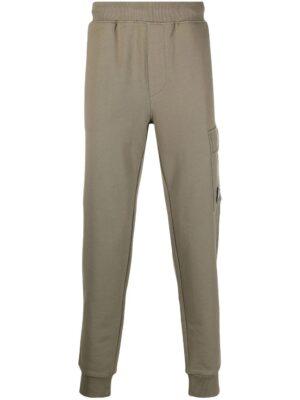 CP Company pantalon de jogging à poches cargo