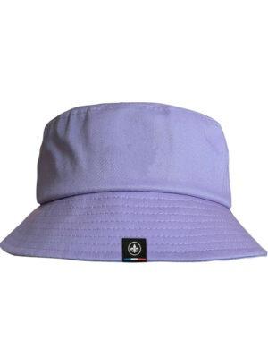 Accessoires Bob coton « BIARRITZ » lila