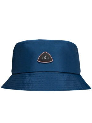 Accessoires Bob Nylon – « Deauville » – Bleu canard