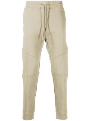 CP Company sweat pant à poche latérale zippées