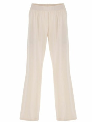 Imperial Pantalon palazzo fluide coupe ample