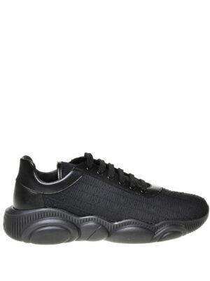 Baskets Sneakers Teddy