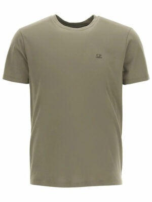 CP Company t-shirt à logo imprimé